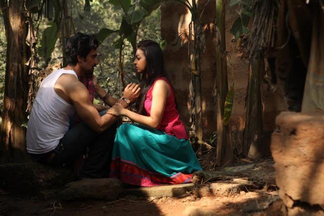Shooting for 'Kaun Kitney Paani Main' made me realize about rural India's water crisis: Radhika Apte