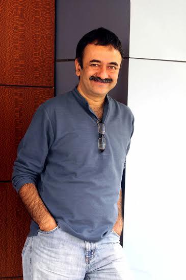 Rajkumar Hirani gets special request
