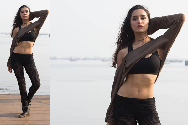 Shraddha Kapoor's song 'Sun Saathiya' hits 10 million views