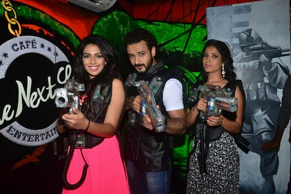 Kolkata fashion designers are the best in country: Sonika