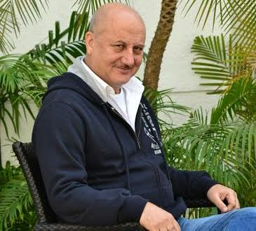 Terrorism does not have specific religion: Anupam Kher