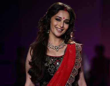 Madhuri Dixit, Terence Lewis unveil first Dance Festival 'Junglee'