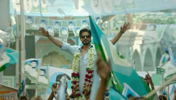Ritesh Sidhwani rubbishes a change in Raees's release date.