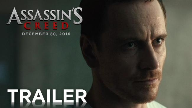 Assassin's Creed final trailer  released