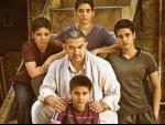 Dangal nearing INR 200 cr mark at Indian box-office