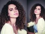 Vishal Bhardwaj lauds Kangana Ranaut for her 'one take' ability