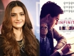 Sonam Kapoor looking forward to watch 'The Man Who Knew Infinity'