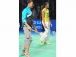 Akshay Kumar shares his badminton moment with PV Sindhu