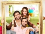 Luv Ranjan joins hands with Bhushan Kumar for a romcom