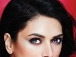 Avon names Aditi Rao Hydari new face of color cosmetics in India