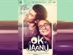 OK Jaanu trailer to release on Monday, tweets Shraddha Kapoor