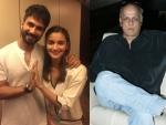 Shahid, Alia bravest actors in tinsel town: Mahesh Bhatt
