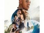 New xXx: Return of Xander Cage poster released, features Deepika