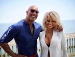 "Pamela Anderson joins ""Baywatch"" movie"