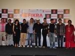 Bhushan Kumar's Befikra starring Tiger Shroff and Disha Patani released