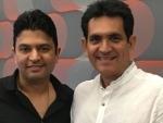 Bhushan Kumar joins Vashu Bhagnani in producing Sarbjit