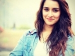 Shraddha Kapoor's hatrick with Mohit Suri and the team!