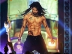 Shahid receives thank you letters for his performance as Tommy Singh!
