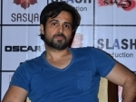 Emraan Hashmi celebrates his 37th birthday