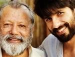 Pankaj loves both characters of Shahid