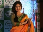 Vidya Balan joins Facebook