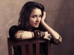 Shraddha Kapoor excited for three years of Aashiqui 2