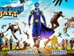 New A Flying Jatt poster released