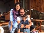 Aamir Khan celebrates his wife Kiran Rao's birthday in Meghalaya