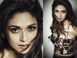 Aditi Rao Hydari teams up once again with Bejoy Nambiar for music video