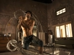 Aditya Roy Kapur prepares hard for Fitoor