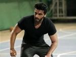 Arjun Kapoor plays basketball player in Half Girlfriend