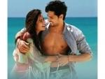 This new song 'Dariya' from Baar Baar Dekho redefines romance