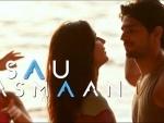 Katrina, Sidharth allures everyone in 'Sau Aasman' song from Baar Baar Dekho