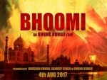 Sanjay Dutt's Bhoomi to release on Aug 4