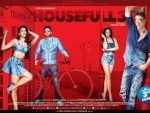 Housefull 3 collects 100 cr worldwide in its opening weekend