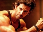 Music is in my blood, says Hrithik Roshan
