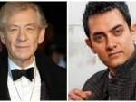 Sir Ian McKellen to meet Aamir Khan