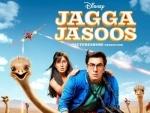 First poster of Ranbir, Katrina's 'Jagga Jasoos' unveiled