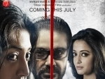 First look, trailer of Prosenjit Chatterjee's upcoming film Khawto launched