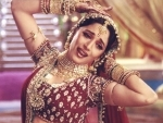 Madhuri Dixit turns 49, thanks fans for their wishes