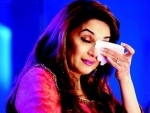 Madhuri Dixit breaks down on reality dance show set