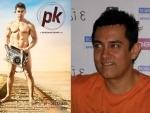 Aamir Khan's 'PK' to release in Japan
