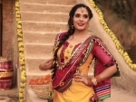 Richa Chadha rehearses for Punjabi number for her upcoming film 'Sarbjit'