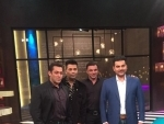 Salman Khan to appear in 100th episode of Koffee With Karan