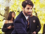 Haider completes two years, Shahid thanks fans