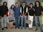 Team Saala Khadoos hosts Republic Day special screening in Mumbai