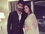 Shahid-Mira welcomes baby girl