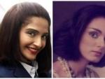 Sonam Kapoor to attend the Neerja Bhanot Bravery awards