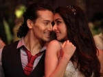 Tiger-Shraddha's chemistry receives thumbs up from audience