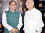 Vishal Bhardwaj, Gulzar to step forward to support Abhishek Chaubey,Honey Trehan